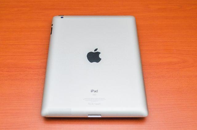 IPad (3rd Generation) 64 GB Wi-Fi Retina