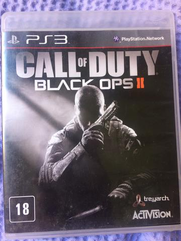 Call do duty black ops 2