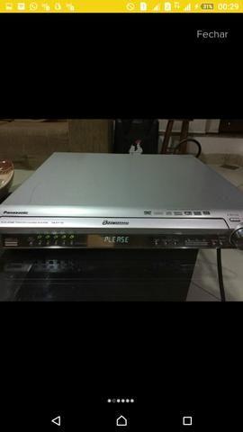 Home teather Panasonic hts730