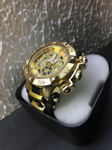 Relógios masculino modelo invicta