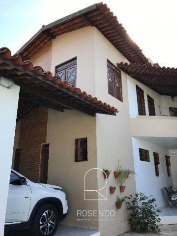 Casa em condomínio fechado no Murilópolis com piscina e churrasqueira