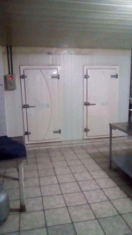 Câmara frigorifica