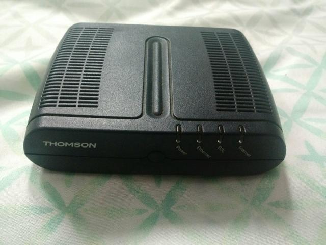 Modem Thomson Tg508