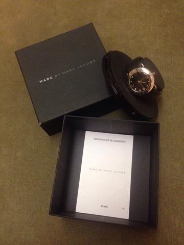 Relógio Modelo Marc By Marc Jacobs