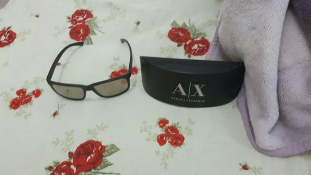 Óculos Armani