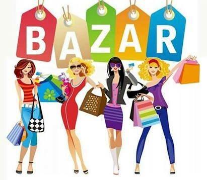 Bazar de roupas novas e semi novas de marca