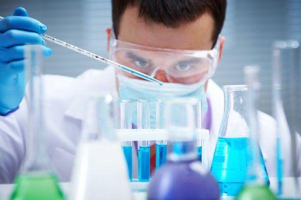 Químico para Assinar - Responsável Técnico Químico