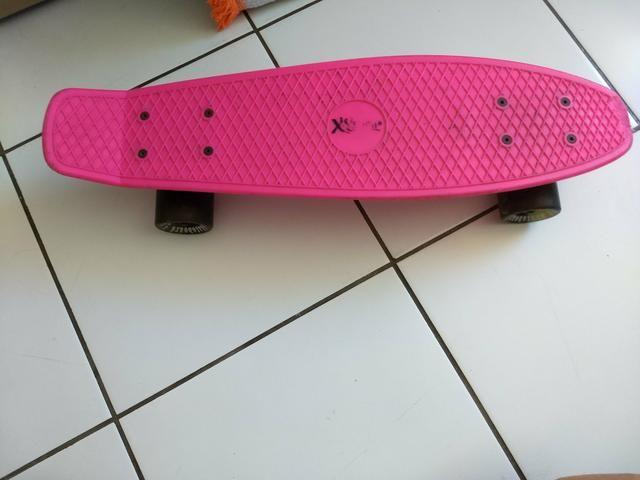 Skate penny x seven