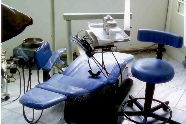 Cadeira Dentista Completa