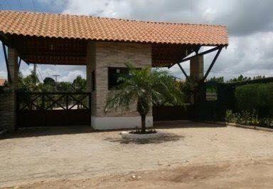 Terreno em Bananeiras, Condomínio Monte Carmelo