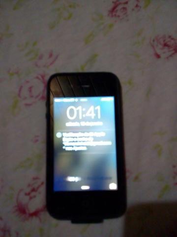 IPhone 4s troco ou vendo