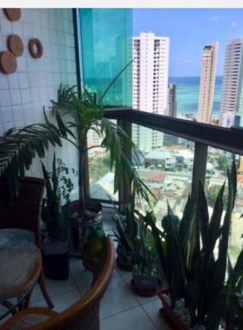 Apartamento residencial à venda, Pina, Recife.