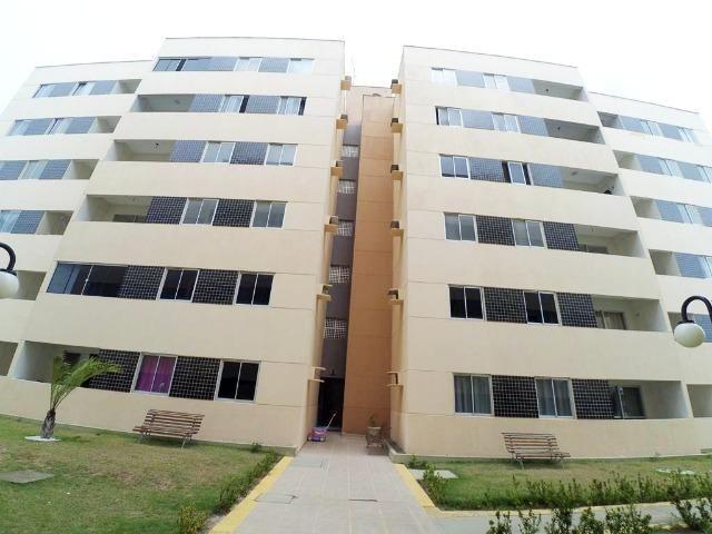 Lindo Apartamento Nova Parnamirim (Condomínio + Aguá + Gas + IPTU) Tudo incluso
