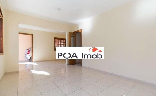 Casa com 4 dormitórios para alugar, 144 m² por r$ 3.500,00/mês - vila ipiranga - porto ale - Foto 3