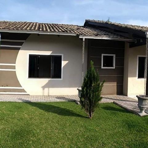 Casa à venda, 2 quartos, 1 suíte, 2 vagas, rio cerro i - jaraguá do sul/sc - Foto 2