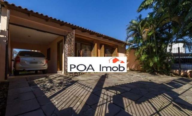 Casa com 4 dormitórios para alugar, 144 m² por r$ 3.500,00/mês - vila ipiranga - porto ale - Foto 10