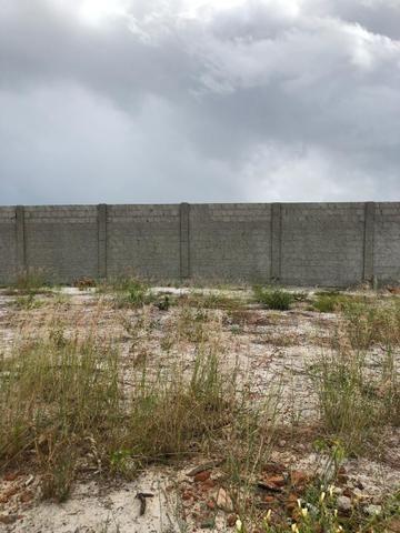Lotes em condomínio fechado Arembepe - Foto 4