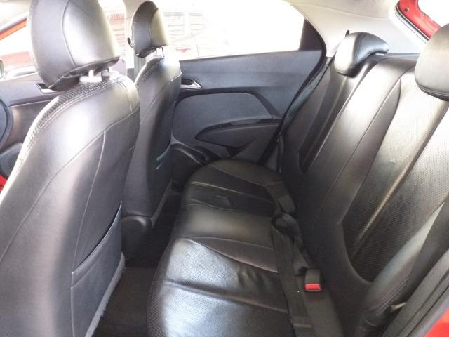 Hb20 Hatch 1.6 Premium automático 2013 - Foto 11