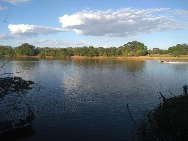 Sitio na Margem do Rio Cuiabá - Foto 2