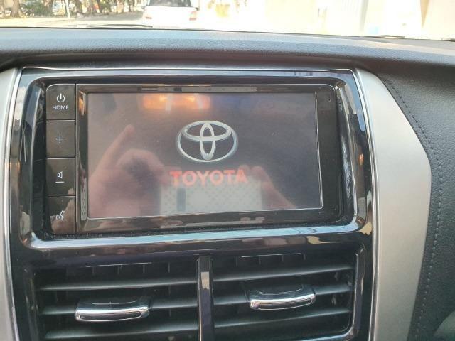 Toyota Yaris 1.5 2019 XS Sedan - Foto 7