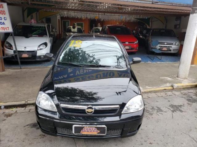 Corsa Hatch Maxx 1.4 (Flex) Impecável C/ DH - Foto 2