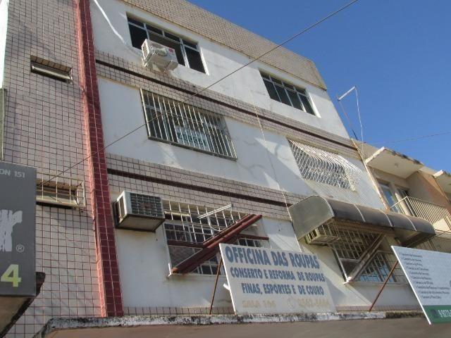 CNA 04 Lote 03 Sala 210 Entrada B - Foto 2