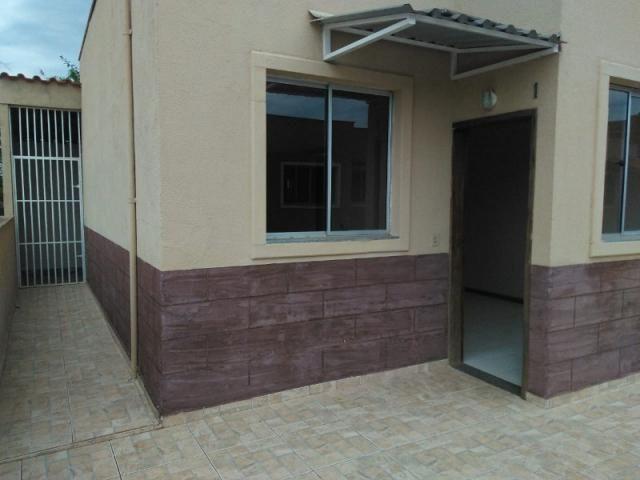 Casa à venda com 2 dormitórios em Samambaia, Juatuba cod:CA00047 - Foto 2