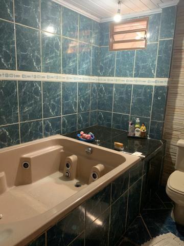 Oportunidade: Casa de 2 qts, suite, piscina no Setor de Mansões de Sobradinho - Foto 7