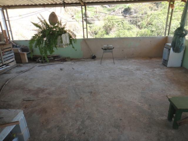Marcelo Leite Vende Apartamento c/ Terraço - Bairro Amparo / Mimoso do Sul-ES - Foto 10
