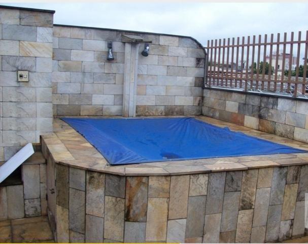 Cobertura à venda com 4 dormitórios em Padre eustáquio, Belo horizonte cod:3707 - Foto 16