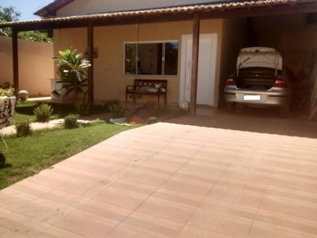 Casa 250m² 4 quartos (3 suítes) confortável ampla - Itaipuaçu - Maricá - RJ - Foto 2