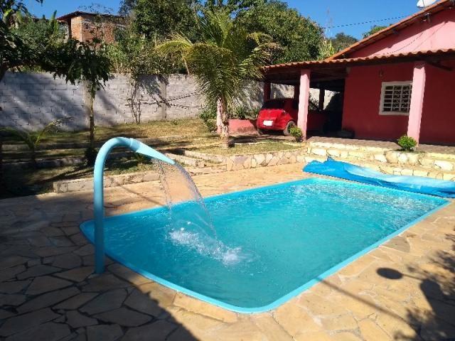 Casa à venda com 2 dormitórios em Vila maria regina, Juatuba cod:CA00025 - Foto 2