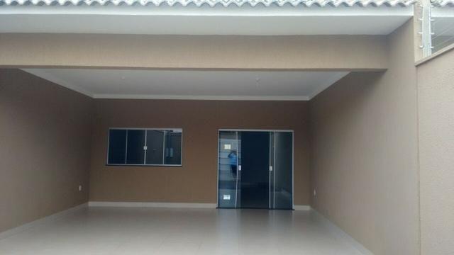 Casa Faiçalvile 1 - Próximo ao clube SESC, Linda casa nova!!