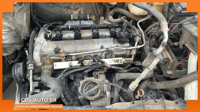 Motor Captiva 2.4 4cc 171cv - Foto 3