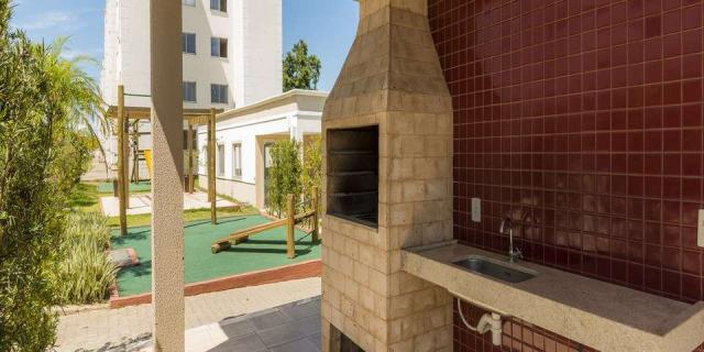 Parque Porto Gravataí - 35m² a 43m² - São Geraldo - Gravataí, RS - ID1247 - Foto 5