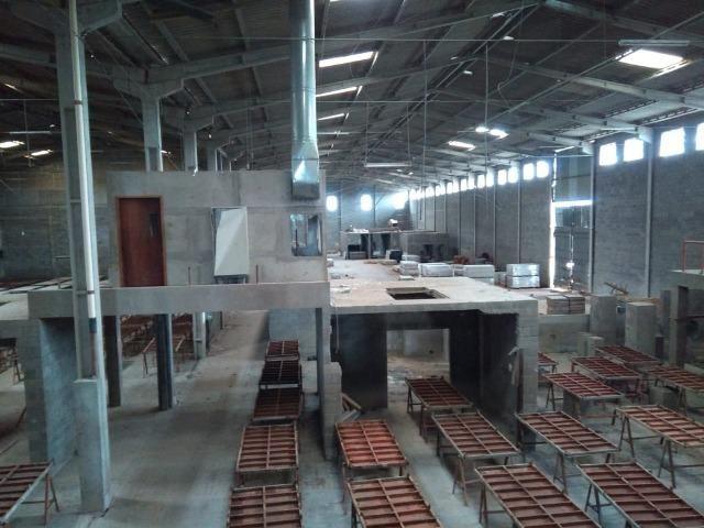 Barracão Industrial - Foto 10