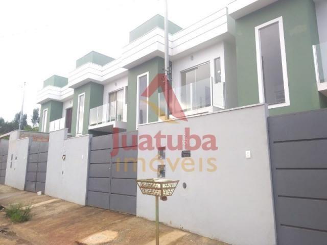 Casa para alugar com 2 dormitórios em Central, Mateus leme cod:CA00120