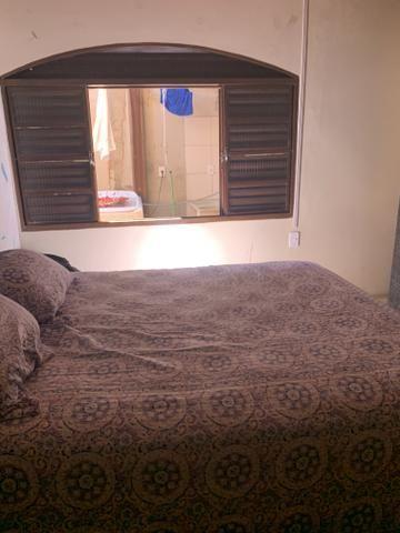 Oportunidade: Casa de 2 qts, suite, piscina no Setor de Mansões de Sobradinho - Foto 4
