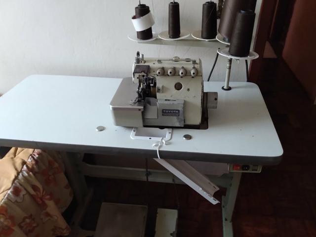 Máquina de costura interlock 900 - Foto 2