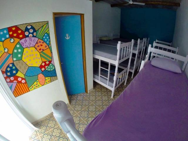 Pousada Rústica em Ilhabela-SP - Foto 17