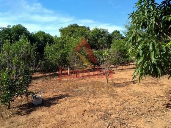 Sítio à venda em Boa vista da serra, Juatuba cod:ST00032 - Foto 9