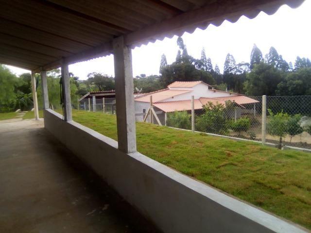 Chacara 1000m² Figueira 1 Aluminio - Foto 3
