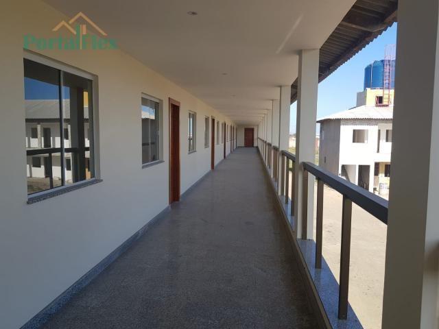 Apartamento para alugar com 2 dormitórios em Serra dourada ii, Serra cod:4299 - Foto 2