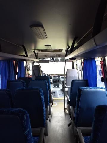 Micro ônibus Marcopolo Volare - Foto 2