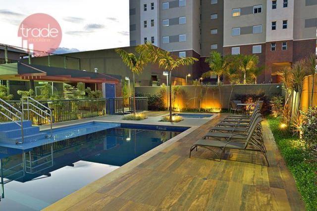 Apartamento com 3 dormitórios para alugar, 140 m² por r$ 3.200/mês - jardim saint gerard - - Foto 4