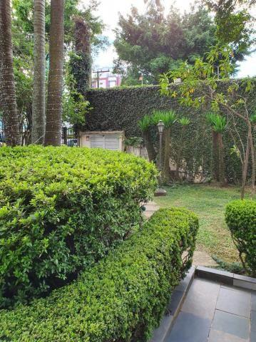Apartamento à venda com 5 dormitórios em Morumbi, São paulo cod:72102 - Foto 4