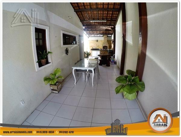 Vendo casa com 3 quartos no bairro maraponga - Foto 2