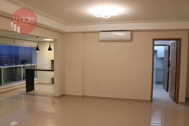 Apartamento com 3 dormitórios para alugar, 132 m² por r$ 3.800/mês - jardim olhos d'agua - - Foto 9
