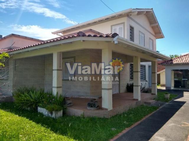 Casa para alugar com 4 dormitórios em Centro, Tramandai cod:3447 - Foto 4