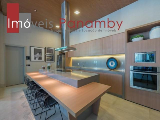Apartamento residencial à venda, jardim paulista, são paulo - . - Foto 6